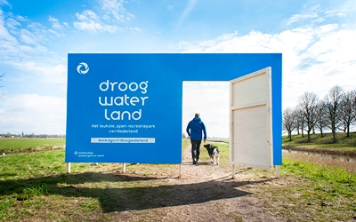 Droogwaterland